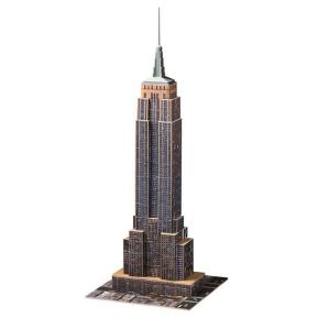 Ravensburger 3D Παζλ Empire State Building 216 τμχ