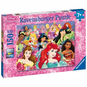 Ravensburger Παζλ 150XXL Πριγκίπισσες 12873