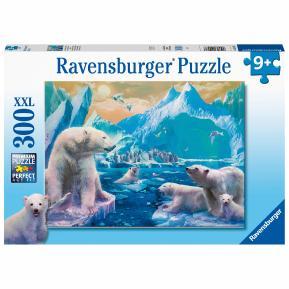 Ravenburger Παζλ 300XXL τμχ Βόρειος Πόλος 12947