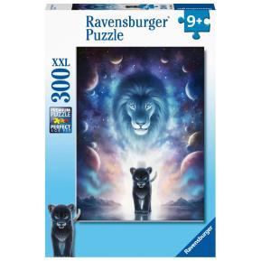 Ravensburger Παζλ 300 τμχ XXL Dream Big!