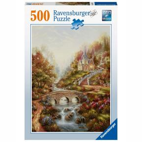 Ravensburger Παζλ 500 τμχ Στην Εξοχή 14986