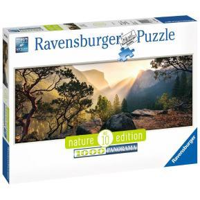 Ravensburger Παζλ 1000 τμχ Πάρκο Yosemite