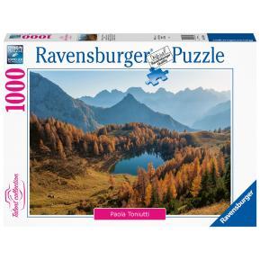 Ravensburger Puzzle 1000τμχ. Φρίουλι-Ιουλιανή Βενετία 16781
