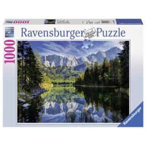 Ravensburger Puzzle 1000 τμχ Λίμνη