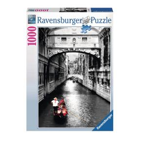 Ravensburger Puzzle 1000 τμχ Canale Grande