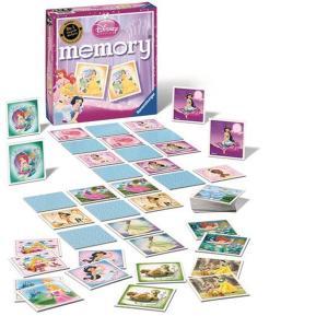 Επιτραπέζιο Memory Πριγκίπισσες