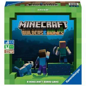 Ravensburger Επιτραπέζιο Minecraft 26132