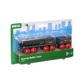 Brio World Υπερταχεία (33697)