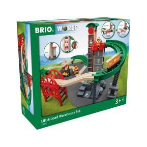 Brio World Εργοτάξιο 33887