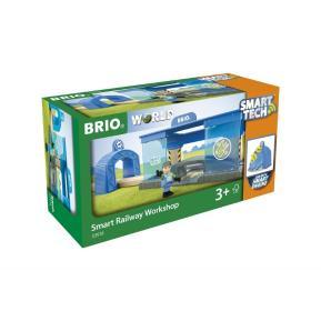 Brio World Smart Συνεργείο Τρένων 33918