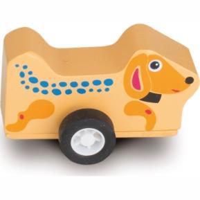 Oops Easy-Jet Σκύλος