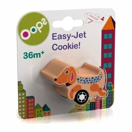Oops Easy-Jet Σκύλος-1