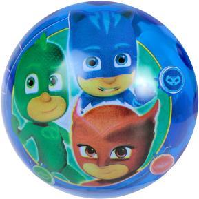 Light Up Ball 10cm PJ Masks Μπλε Μπάλα με LED