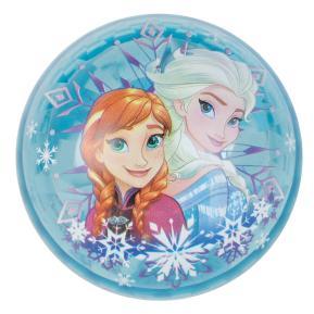 Light Up Ball 10cm Frozen Ψυχρά & Ανάποδα με LED