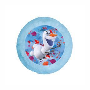 Χνουδωτή Μπάλα 230mm Ψυχρά & Ανάποδα ΙΙ Γαλάζια
