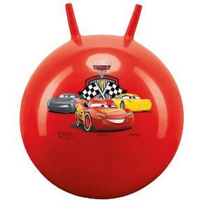 Μπάλα Χοπ Χοπ Cars (59541)