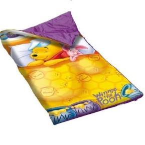 Sleeping Bag Winnie the Pooh (72003)