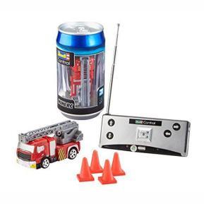 Revell Rc Mini Car Fire Truck (23558)
