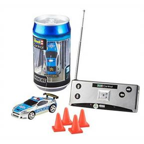 Revell RC Mini Car Police Car (00044)