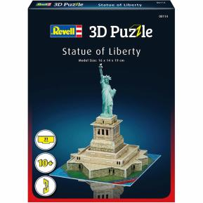 Revell 3D Puzzle Statue of Liberty (00114)