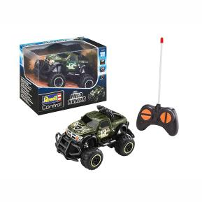 Revell Rc Cars Field Hunter (23491)