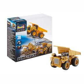 Revell Mini Rc Dump Truck (23495)