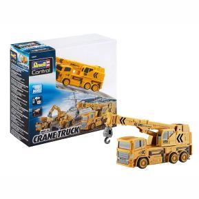 Revell Mini Rc Crane Truck (23497)