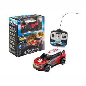 Revell Rc Cars Free Runner (24470)