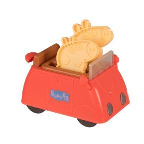 Real Fun HTI Peppa Pig Car Toaster (1684560.INF)