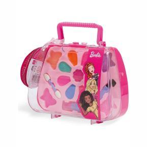Lisciani Barbie Be a Star! Make up Βαλιτσάκι Κασετίνα