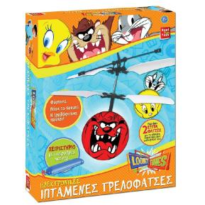 Real Fun Ιπτάμενες Τρελόφατσες Looney Tunes (8031)