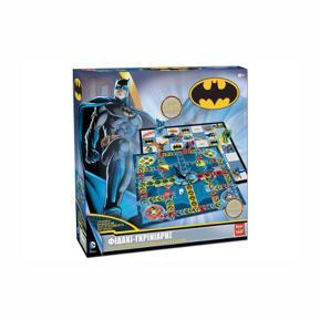 Φιδάκι & Γκρινιάρης Batman