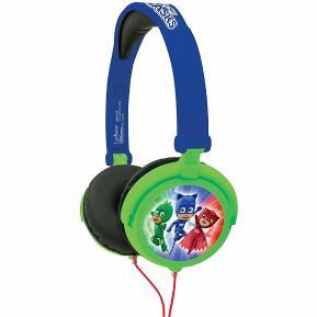 Lexibook PJ Masks Stereo Ακουστικά (HP010FZ)