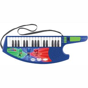 Lexibook PJ Masks Electronic Musical Keyboard in a Guitar shape