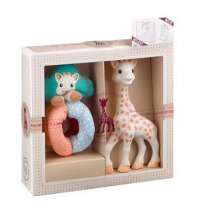 Sophie La Girafe Sophisticated Birth Set (S000002)