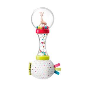 Sophie La Girafe Soft Maracas Rattle (Gift Box) S200168
