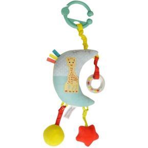 Sophie La Girafe Κρεμαστό Μουσικό Φεγγαράκι Δραστηριοτήτων (S210209)