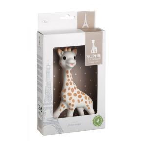 Sophie La Girafe Μασητικό Gift Box