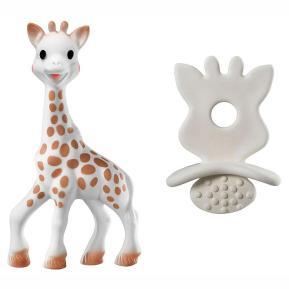 Sophie La Girafe Δακτύλιος Οδοντοφυϊας από Φυσικό Καουτσούκ (616624)