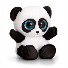 Λούτρινο Animotsu Panda Bobo 15cm