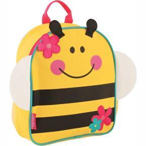 Τσάντα Πλάτης Νηπίου Stephen Joseph Mini Bee SJ-1030-13
