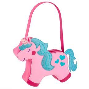 Τσάντα Βόλτας Stephen Joseph Gogo Bag Unicorn (SJ.12.016)