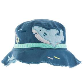 Stephen Joseph Καπέλο Bucket Hat Shark 54cm SJ100580A