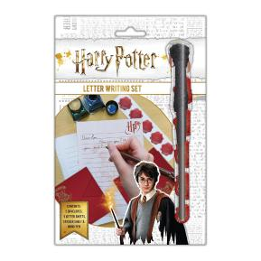 Blue Sky Studios Harry Harry Potter Letter Writing Set SLHP250