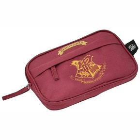 Blue Sky Studios Harry Potter Flat Pencil Case