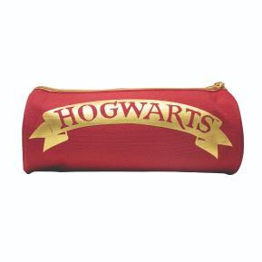 Blue Sky Studios Harry Potter Hogwarts Barrel Pencil Case