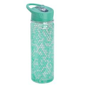 Ecolife Tritan Παγούρι με Παγοκύστη Smash Bubble Freeze 500ml (SMA-23702)
