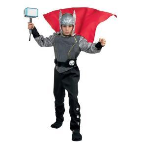 Στολή Thor Νο. 4