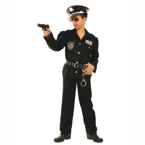 Στολή Αστυνομικός Νο.8