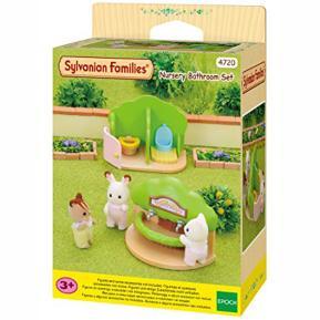 Sylvanian Families: Nursery Toilet (4720)